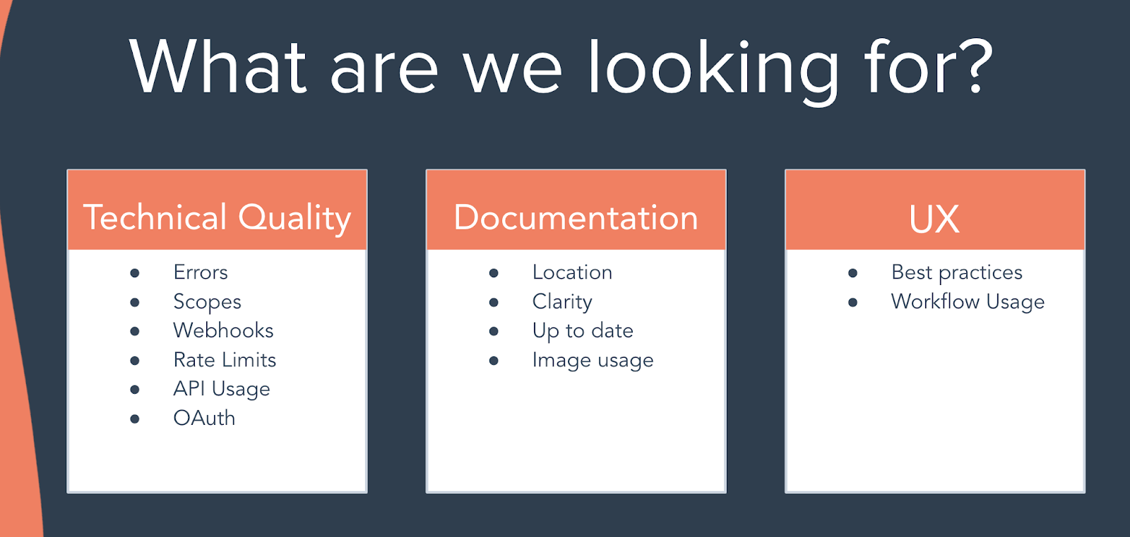 HubSpot Certification Requirements Graphic