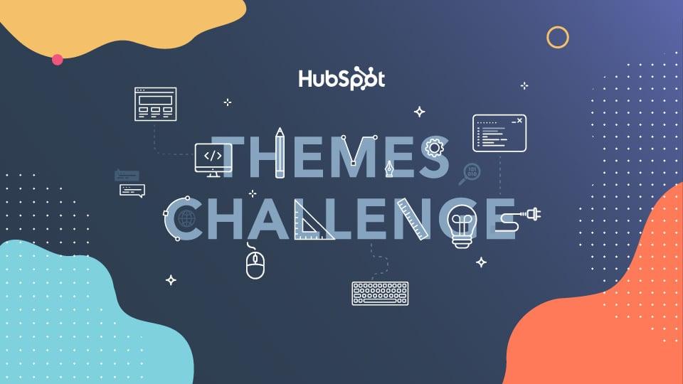 Themes Challenge Header