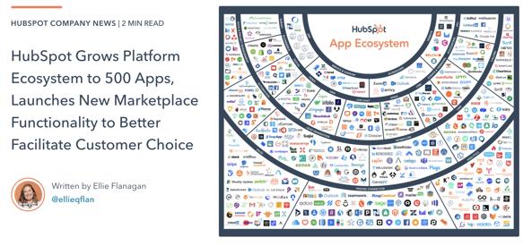 500 Apps Press Release