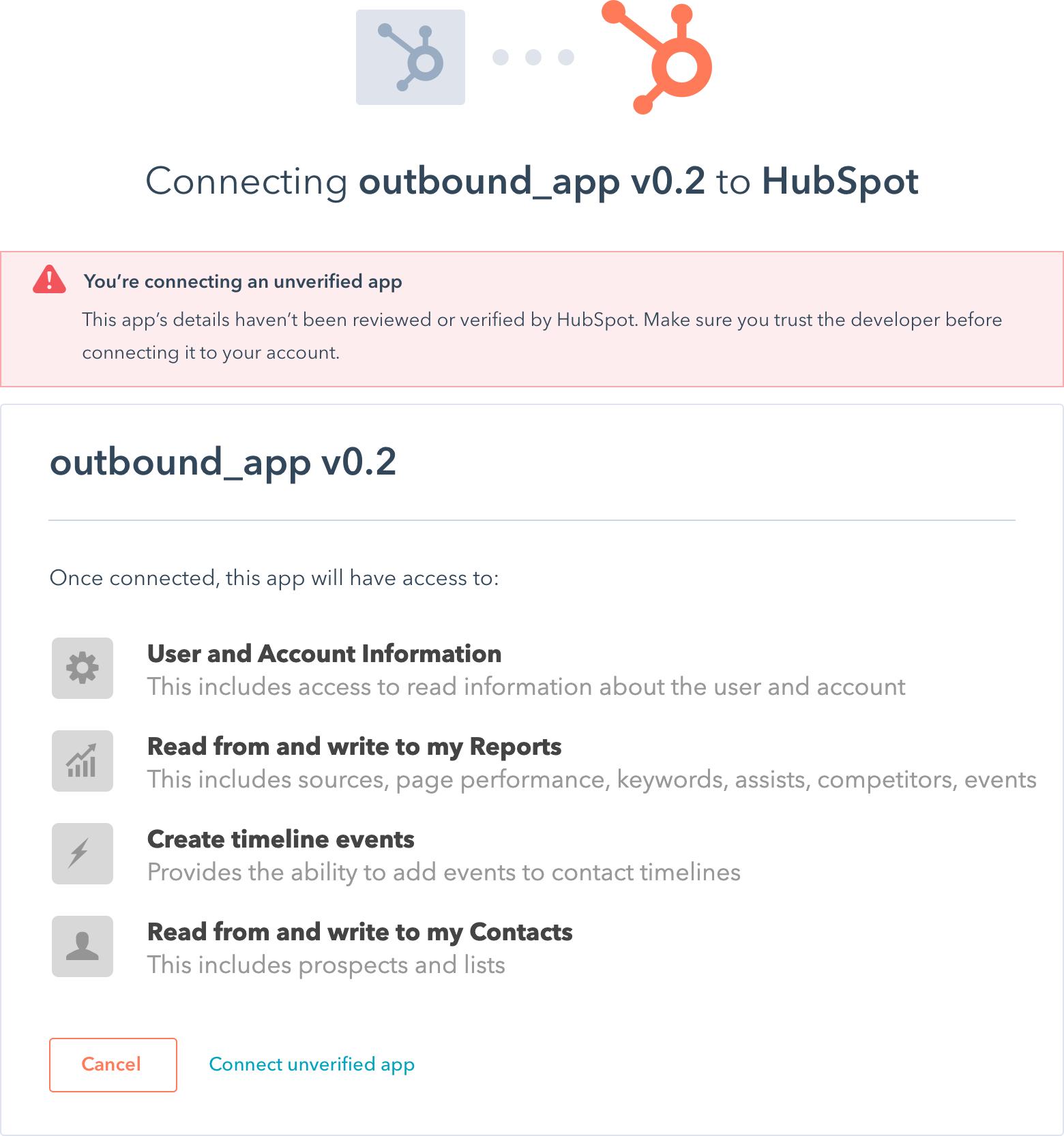 Unverified app_export