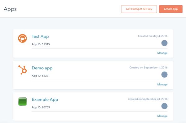Webhooks API Overview